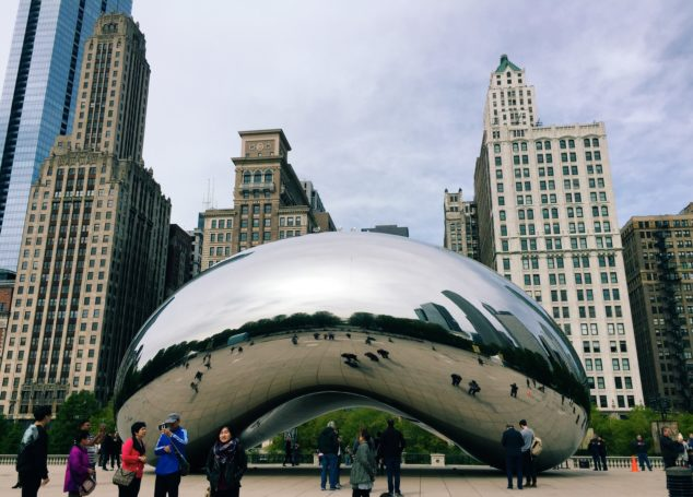 Walking Chicago! 20 Things to Do, See and Eat
