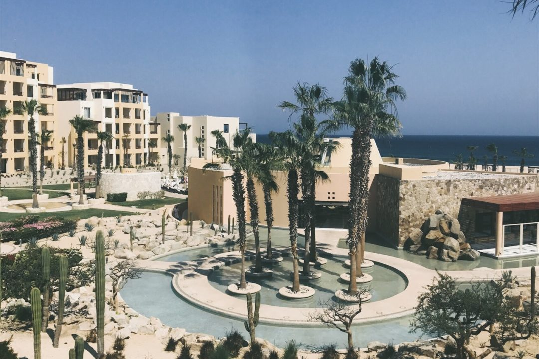 Pueblo Bonita Pacifica Resort
