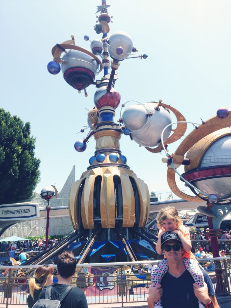 Insider Tips to Disneyland