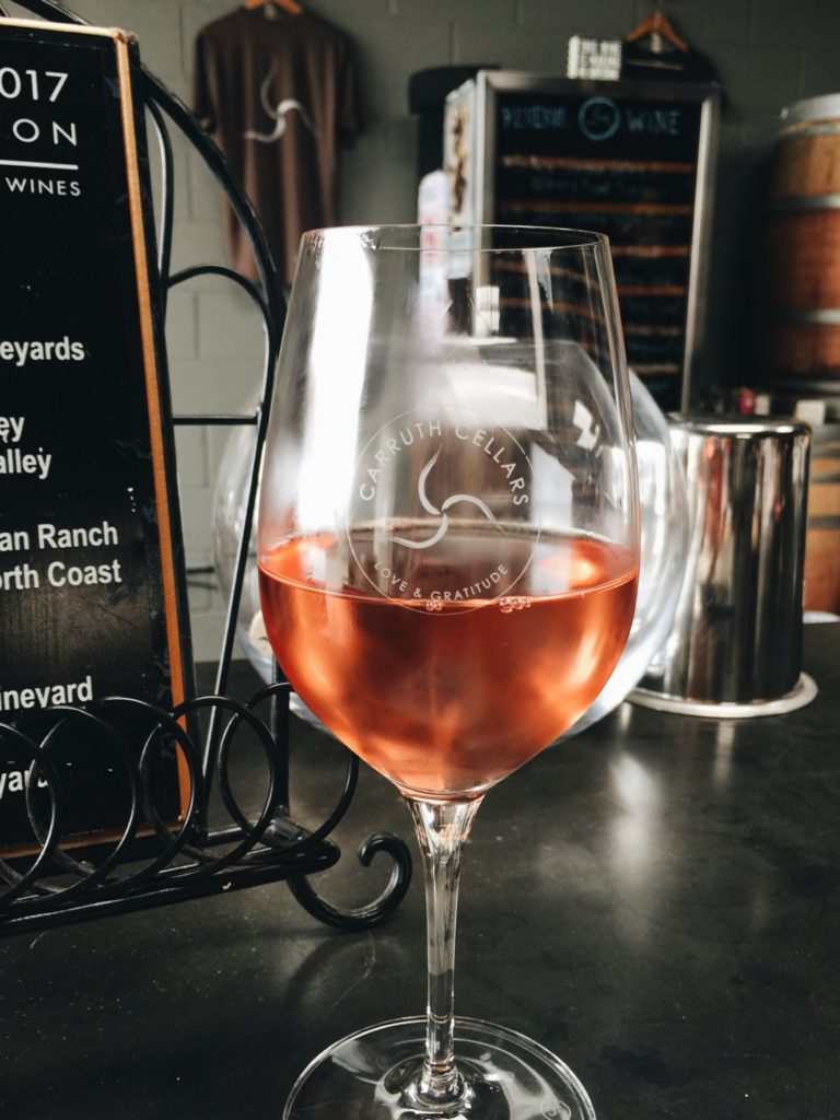 Visiting Urban Wineries in San Diego