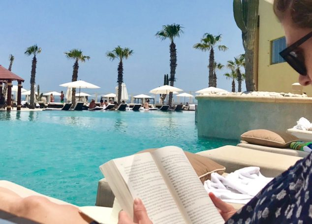 Summer Vacation Book Recommendations