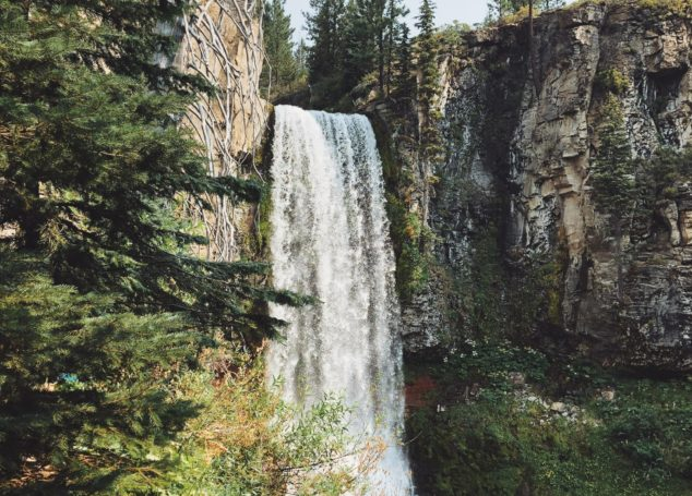 Summer in Bend, Oregon — River, Brews and Lakes