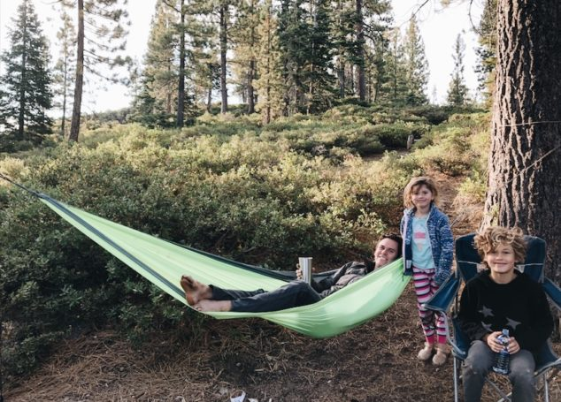 Camping Tips and Top Five Favorite Camping Gear Items