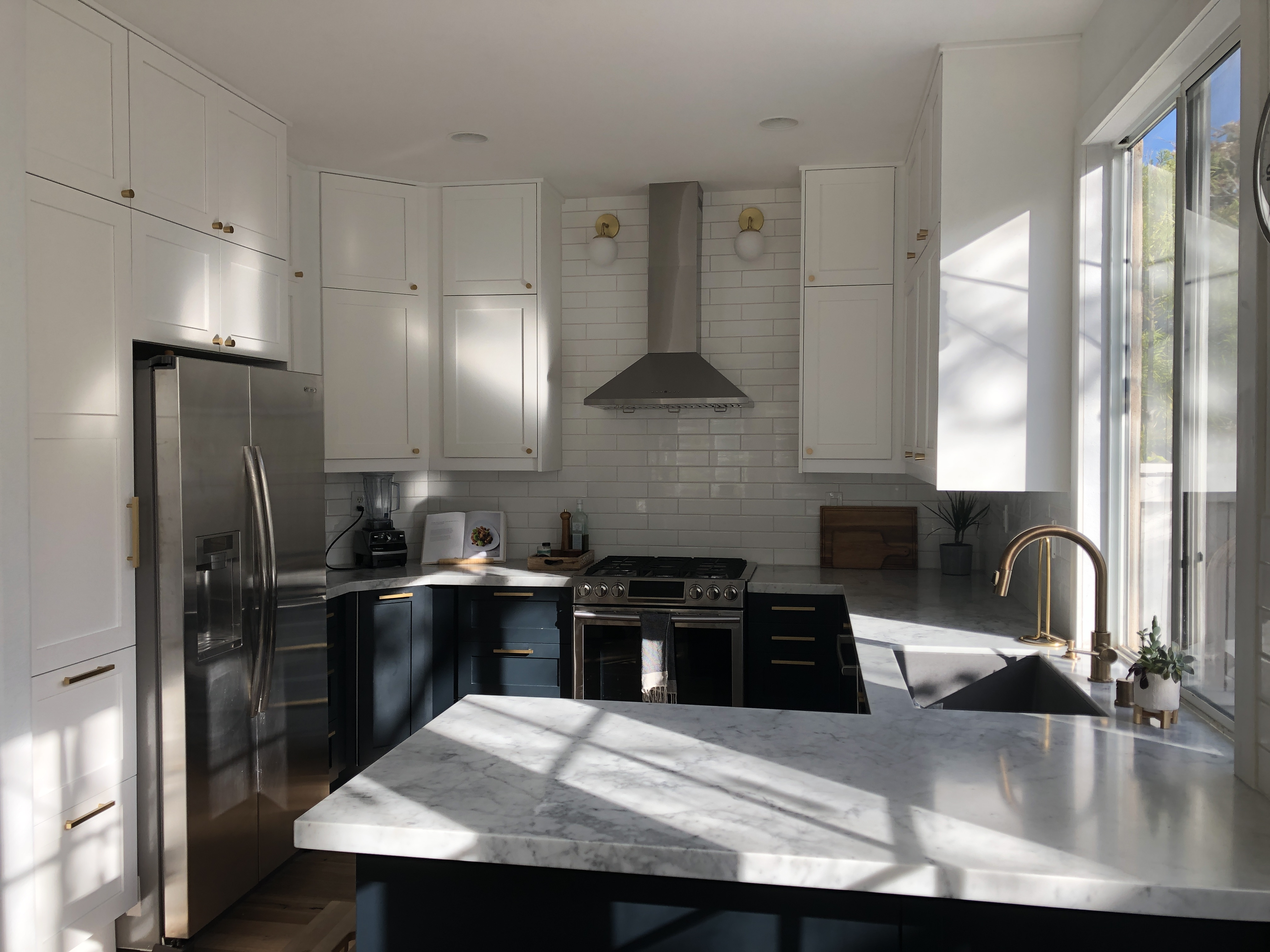 Lessons Learned From An Ikea And Semihandmade Kitchen Renovation