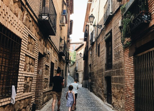 Toledo – Summer in Spain Part 2