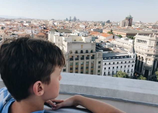 Madrid – Summer in Spain Part 1